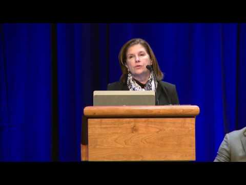 Cognitive Aging Summit III | Dr. Maria Freire | Opening Remarks