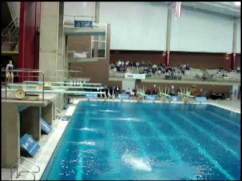 US Diving Winter Nationals at Ohio State