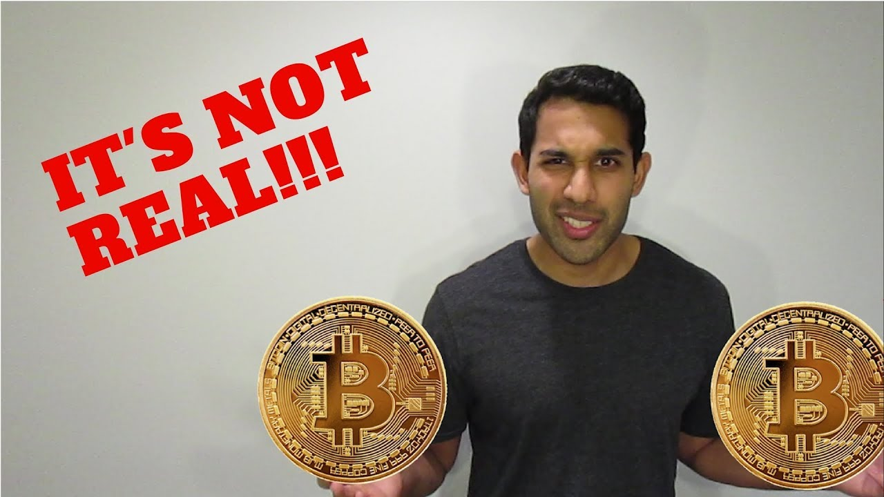 bitcoin reale o falso