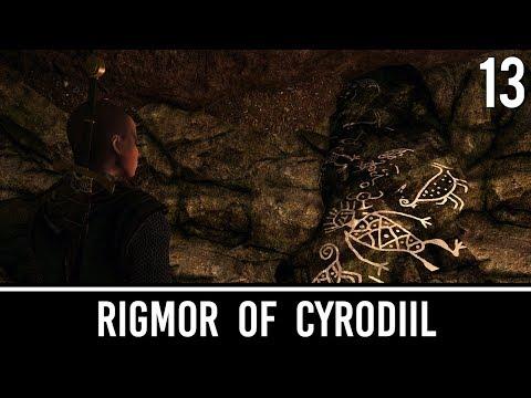 Skyrim Mods: Rigmor of Cyrodiil - Part 13 thumbnail
