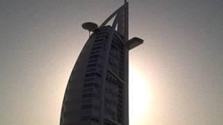 Burj Al Arab, Expensive Drink in Dubai - 2008