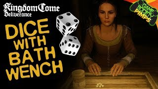 Kingdom Come | Dice With Bath Wench | EP 32 - Vloggest