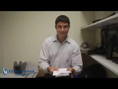 Liberty Mutual Insurance Intern Challenge 2016