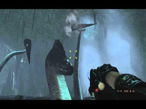 Как в игре турок пройти подводную зверюгу