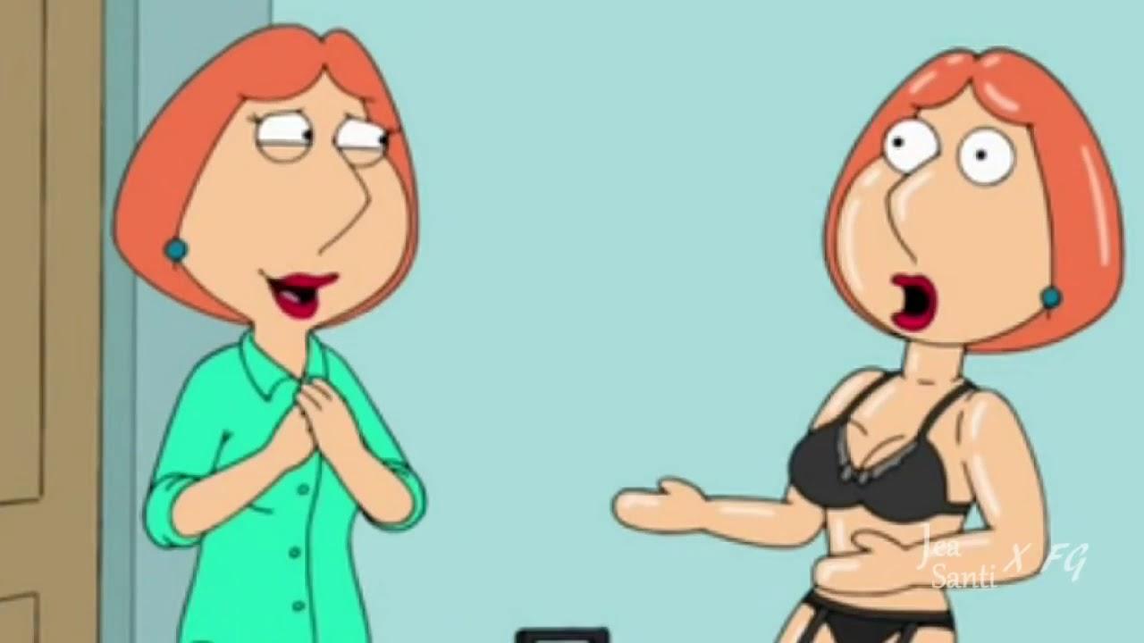 Family Guy Lois