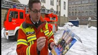 SWR - Silvesterfeuerwerk-Tipps 2010