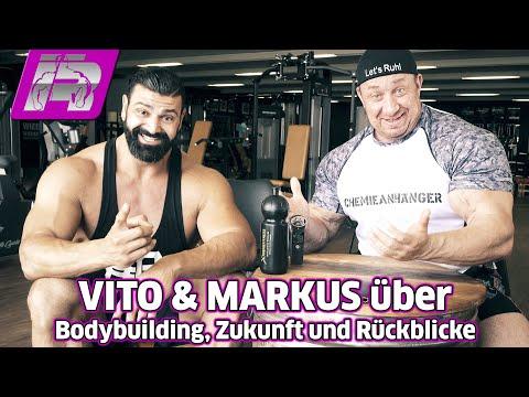 Vito & Markus über Zukunft und die legendäre Supermarkt-Szene