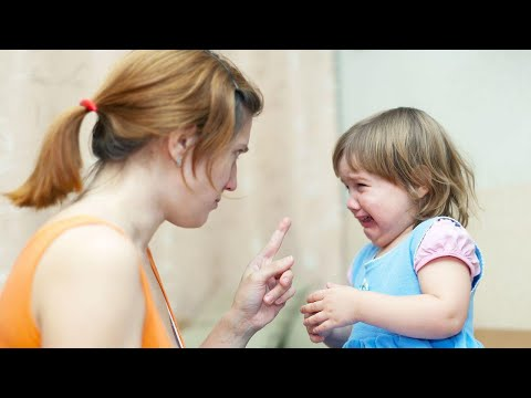 How to Handle Being Angry at Your Kids | Anger Management