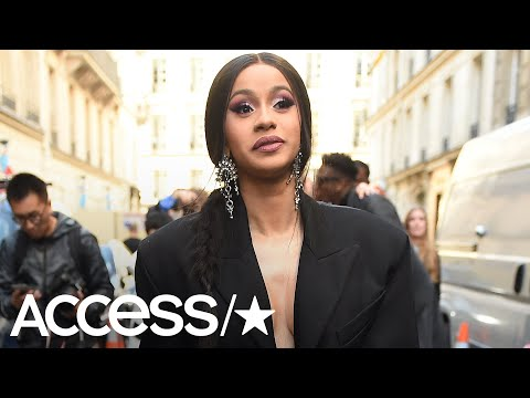 Cardi B Admits Postpartum Depression Hit Her 'Out Of Nowhere' After Welcoming Baby Kulture