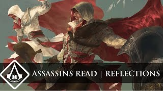 Assassins Read #14 - Assassin's Creed: Reflections