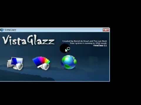 How To Make Vista Look Like Mac Osx Part 1