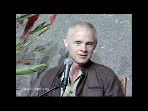 Adyashanti - An Intuitive Knowing
