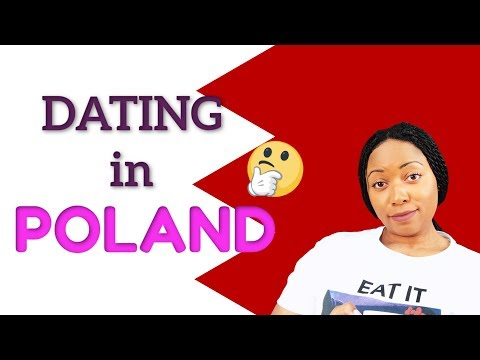 2019 DATING IN POLAND | STORYTIME
