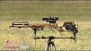 Wicked Ridge Raider CLS Crossbow
