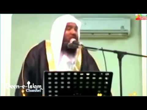 Wahabi aur dewandi ka mutor jawab sayyed aminul Qadri ka takrir pure dekhiye video