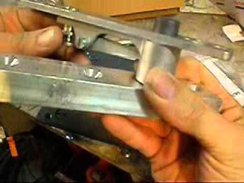 Pivot Door Part 4 Pivot Hardware Youtube