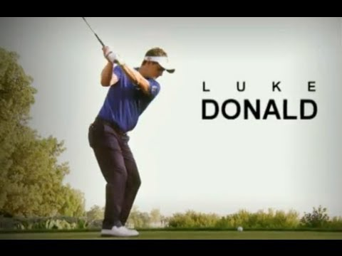 Luke Donald - On life as World Number One