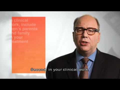 Future of Adolescent Treatment and Research