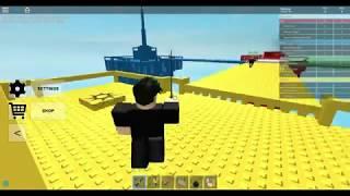 Roblox - Come gioco a Doomspire Brickbattle