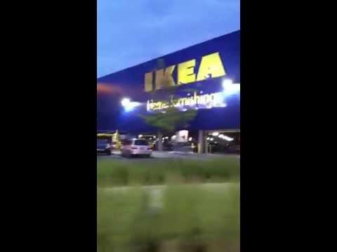 Ikea in Red Hook Brooklyn NY