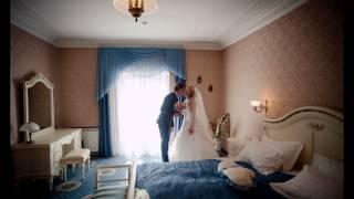 Свадьба Анастасии и Евгения. 22 Марта 2014г.Смотреть в 1080НD