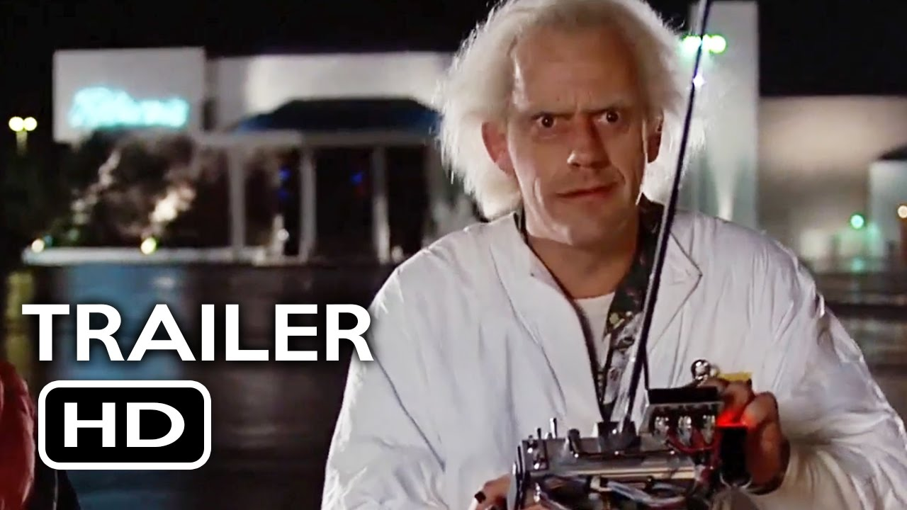 back to the future torrent hd