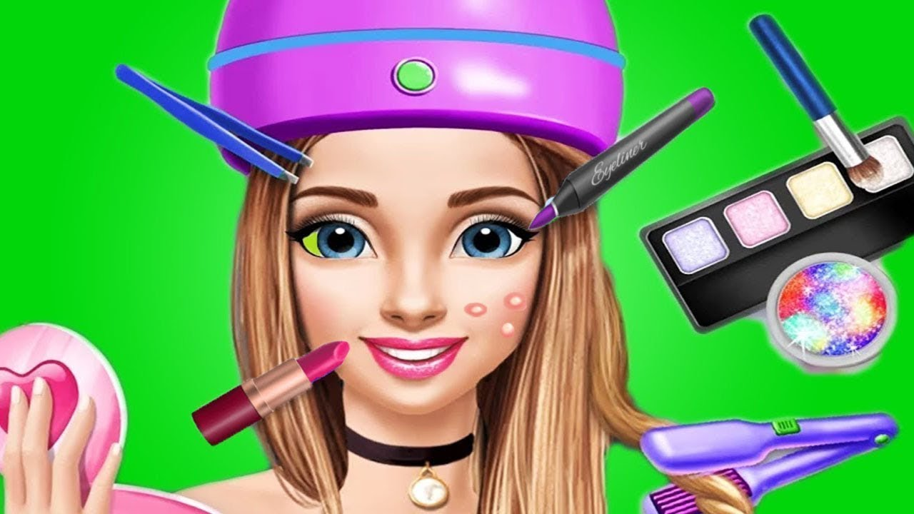 Make up games
