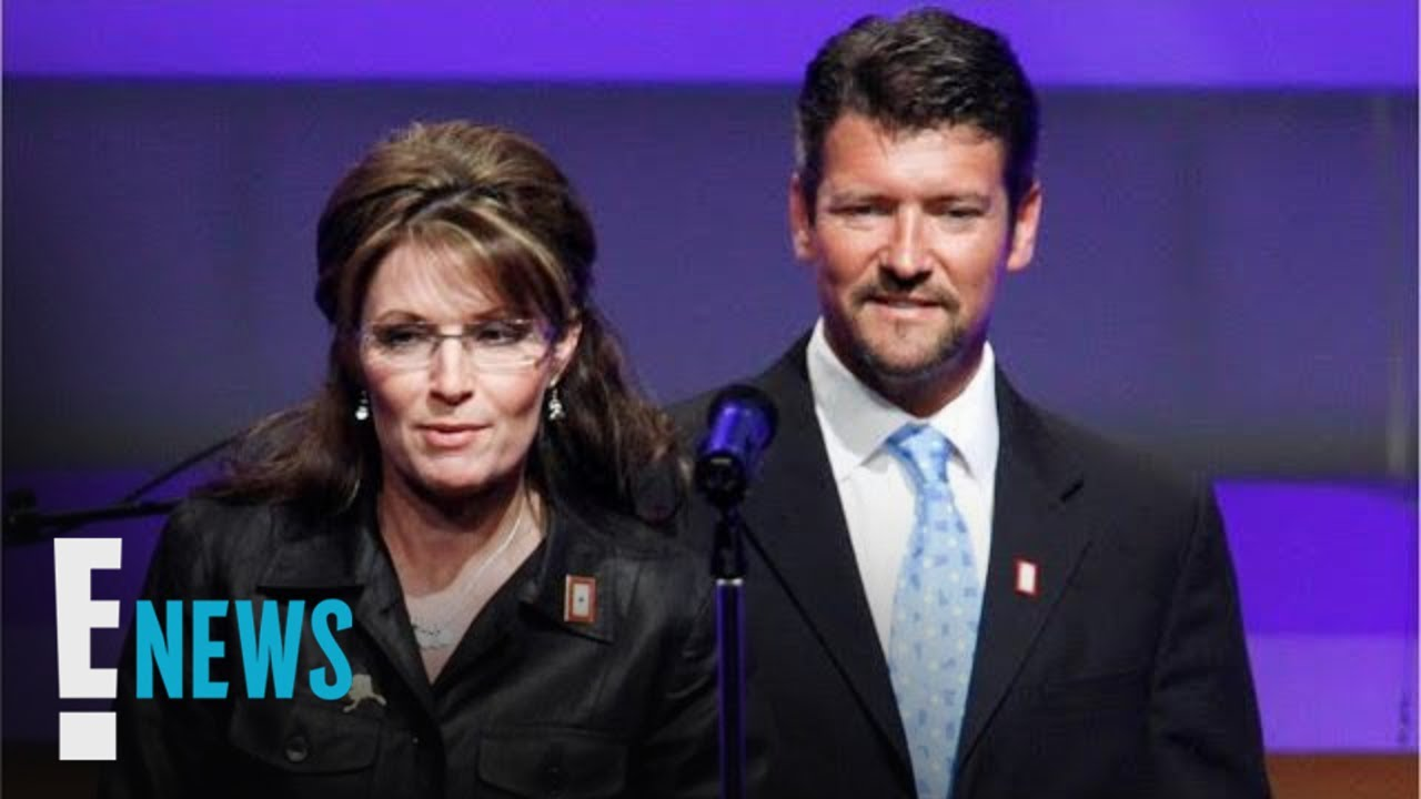 "Sarah Palin's husband apparently files for divorce: ""Impossible to live together"""