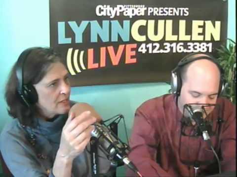 Lynn Cullen Live 11/28/12