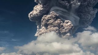 Sinabung Eruption Signals Year without a Summer Cycle, Are you Prepared (534)