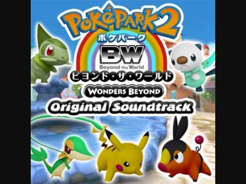 pokepark 2 wonders beyond game free