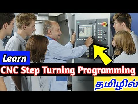 CNC Programming with G Code: Definitive Free Tutorial [ 2019 ]