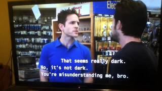 Dennis Reynolds: Antisocial Personality Disorder
