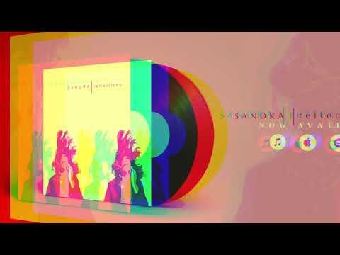 sandra-godley-'reflections'-album-preview