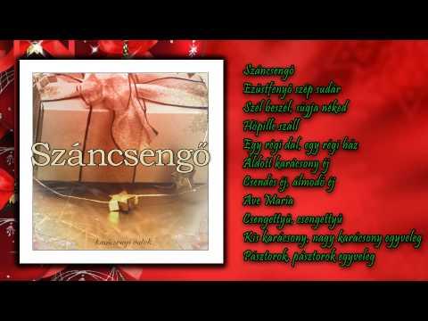 Száncsengő ~ Karácsonyi dalok (teljes album)