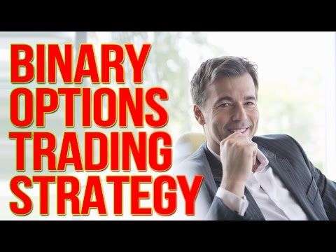 BINARY OPTIONS STRATEGIES: BINARY OPTIONS REVIEW – TRADING STRATEGY (BINARY OPTION)