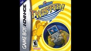 Warioware Twisted (GBA) Longplay [258]