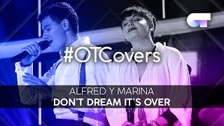 INSTRUMENTAL | Don't dream it's over - Alfred y Marina | OTCover