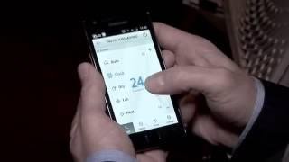 Кондиционер Jungfrau с Wi-Fi от SAMSUNG(Безграничный контроль: встроенная функция Smart Wi-Fi* В новой линейке кондиционеров Samsung добавлена функция..., 2014-03-21T12:30:36.000Z)