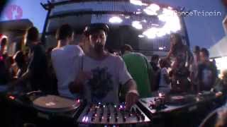 Ricardo Villalobos, Rhadoo, Petre Inspirescu & Raresh [DanceTrippin] DC-10 Ibiza DJ Set