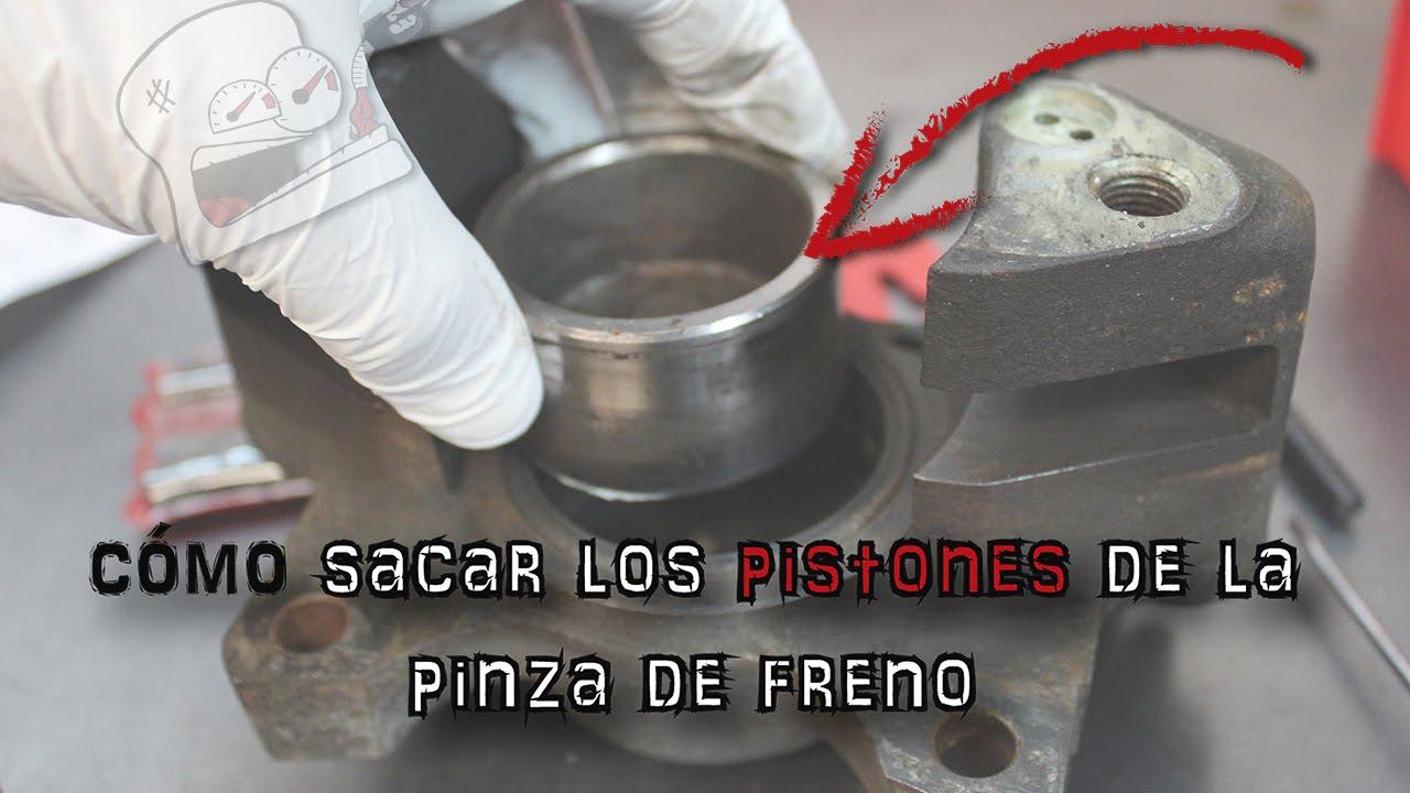 PINZA DE FRENO *** MOTORCYCLE CALIPER SUZUKI GN125 ***