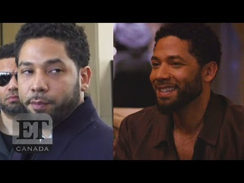 Jussie Smollett Reacts To Not Returning for 'Empire' Season 6