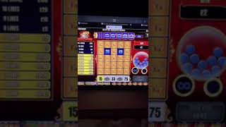 💥 SLINGO Reel King FULL HOUSE 💥 2nd One In A Week!! @supersmileyscratchcards
