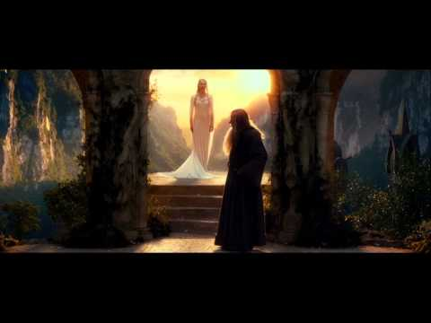 Lo Hobbit: Un Viaggio Inaspettato in 3D - Trailer Ufficiale in HD