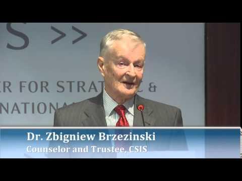 Dr. Zbigniew Brzezinski Confronting Putin Russian chauvinism