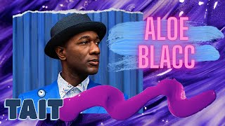Download Interview: Aloe Blacc on 'All Love Everything', meeting his wife and working with Avicii.