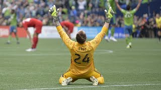 Interview: Stefan Frei post-match vs Toronto FC | MLS Cup Final