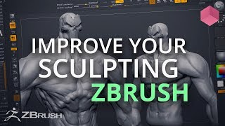 Top Tips for Improving your ZBrush Sculpts