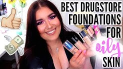 hqdefault - Best Drugstore Foundation For Acne Prone Oily Skin