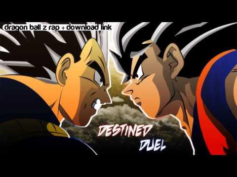 Dragon Ball Z Rap  HD + Download MP3